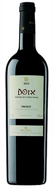 Mas Doix, Doix, Priorat, Mainland Spain, Spain, 2010