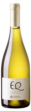 Matetic Vineyards, EQ Chardonnay, San Antonio, Chile, 2013