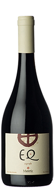 Matetic Vineyards, EQ Syrah, San Antonio, Chile, 2013