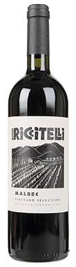 Matias Riccitelli, Vineyard Selection Malbec, Mendoza, 2014