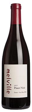 Melville Vineyards, Santa Rita Hills, Pinot Noir, 2013
