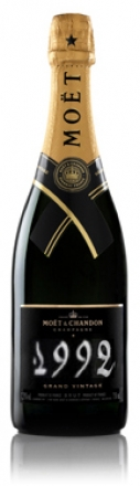Moët & Chandon, Grand Vintage, Champagne, France, 1992