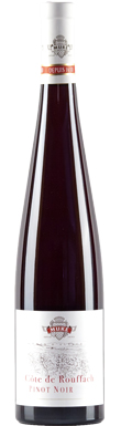 Muré, Côte de Rouffach Pinot Noir, Alsace, France, 2015
