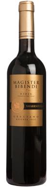Navarrsotillo, Rioja, Magister Bibendi Graciano Reserva,