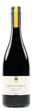 Neudorf Moutere, Pinot Noir, Nelson, New Zealand, 2011