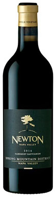 Newton, Napa Valley, Spring Mountain, Cabernet Sauvignon,