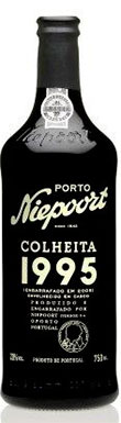 Niepoort, Colheita Port, Douro Valley, Portugal, 1995