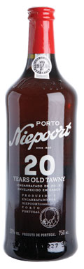 Niepoort, Port, 20 Year Old Tawny, Douro, Portugal