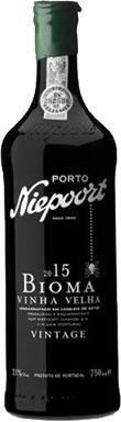 Niepoort, Port, Bioma, Douro, Portugal, 2015