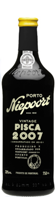 Niepoort, Port, Quinta da Pisca, Douro, Portugal, 2007