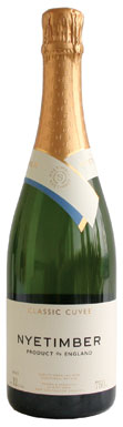 Nyetimber, Classic Cuvée, Sussex, United Kingdom, 2008