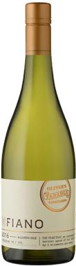 Oliver's Taranga Vineyards, McLaren Vale, Small Batch Fiano,