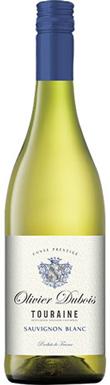 Olivier Dubois, Touraine, Cuvée Prestige Sauvignon Blanc,