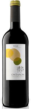Ontañon, Rioja, Ecológico, Rioja, Mainland Spain, 2013