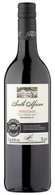 Tesco, Origin Wine, Finest* South African Pinotage, 2016