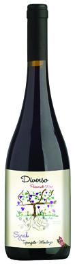 Passionate Wine, Guatallary, Diverso, Cuyo, Mendoza, 2012