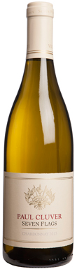 Paul Cluver, Seven Flags Chardonnay, Elgin, 2015