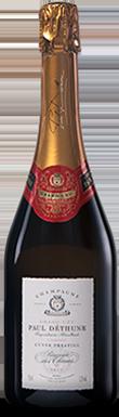 Paul Dethune, Princesse des Thunes, Brut Prestige, Champagne