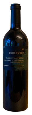 Paul Hobbs, Oakville, Cabernet Sauvignon, Beckstoffer To