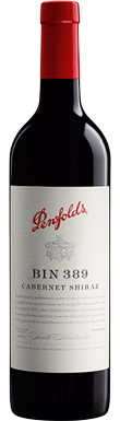 Penfolds, Bin 389, Cross-Regional Blend, Australia, 2015