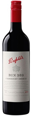 Penfolds, Bin 389 Cabernet-Shiraz, South Australia, 2013