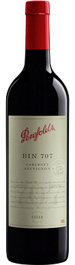 Penfolds, Bin 707, Cross-Regional Blend, Australia, 2015