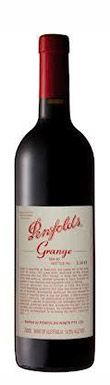 Penfolds, Grange, South Australia, Australia, 2011