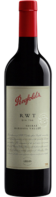 Penfolds, Barossa Valley, RWT Shiraz, South Australia, 2015