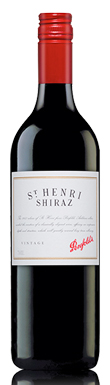 Penfolds, St Henri Shiraz, South Australia, Australia, 2013