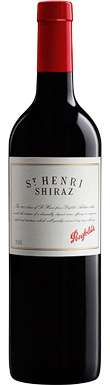 Penfolds, St Henri Shiraz, Cross-Regional Blend, 2015