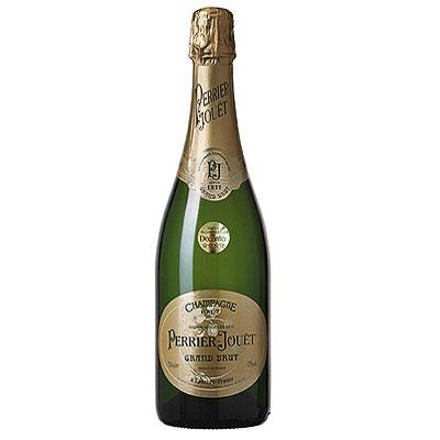 Perrier-Jouët, Grand Brut, Champagne, France, 1998