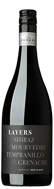 Peter Lehmann Wines, Layers Red, Barossa Valley, 2014