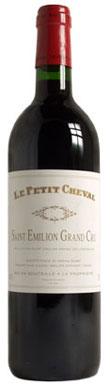 Château Cheval Blanc, St-Émilion, Le Petit Cheval, 2016