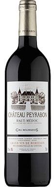 Château Peyrabon, Haut-Médoc, Cru Bourgeois, 2016