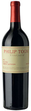 Philip Togni, Napa Valley, Spring Mountain, Cabernet