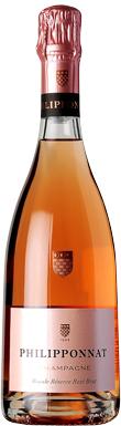 Philipponnat, Royale Réserve Brut Rosé, Champagne, France