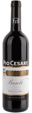 Pio Cesare, Barolo, Piedmont, Italy, 2007