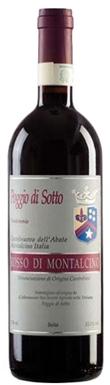 Poggio di Sotto, Rosso di Montalcino, Tuscany, Italy, 2013