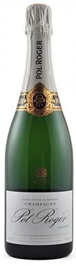 Pol Roger, Brut Reserve, Champagne, France