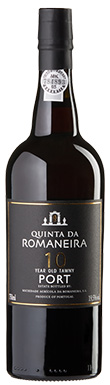 Quinta da Romaneira, Port, 10 Year Old Tawny, Douro