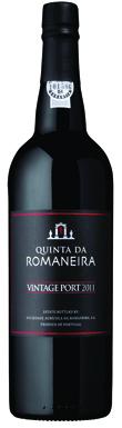 Quinta da Romaneira, Port, Douro, Portugal, 2011