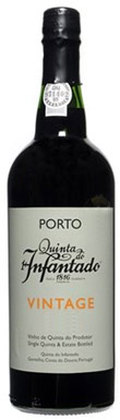 Quinta do Infantado, Port, Douro, Portugal, 1992