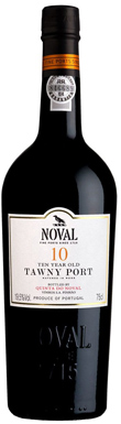 Quinta do Noval, Port, 10 Year Old Tawny, Douro, Portugal
