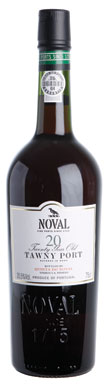 Quinta do Noval, Port, 20 Year Old Tawny, Douro, Portugal
