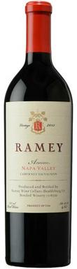 Ramey, Napa Valley, Annum Cabernet Sauvignon, 2013