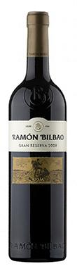 Bodegas Ramon Bilbao, Gran Reserva, Rioja, 2009