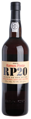 Ramos Pinto, Port, Quinta do Bom Retiro 20 Year Old Tawny