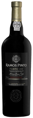 Ramos Pinto, Douro Valley, Portugal, 2009