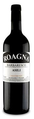 Roagna Asili, Barbaresco, Piedmont, Italy, 2008