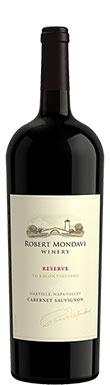 Robert Mondavi, Napa Valley, Oakville, Reserve Cabernet